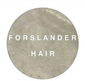 Forslander hair