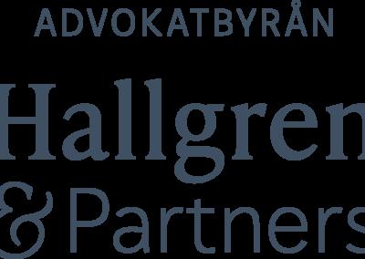 Advokatbyrån Hallgren & Partners