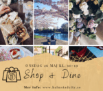 Shop & Dine