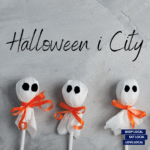 Halloween i City